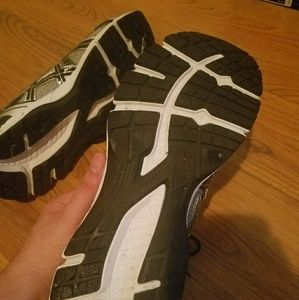 Asics Shoes - Asics Men shoes